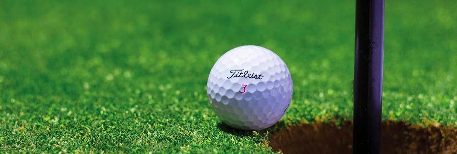 Golf, Bocce, Biglie
