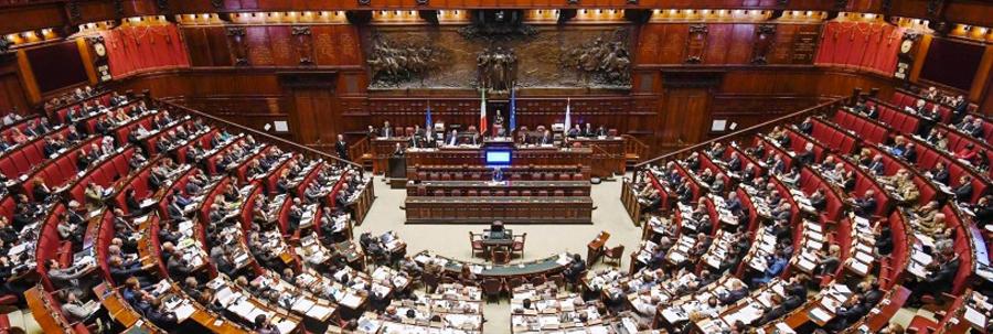 Legge di bilancio 2018,